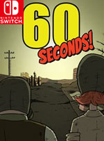 60 Seconds! for Nintendo Switch