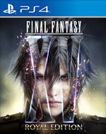 Final Fantasy XV: Royal Edition for PlayStation 4
