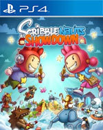 Scribblenauts: Showdown for PlayStation 4