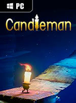 Candleman: The Complete Journey for PC