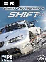 Need for Speed: Shift for PC