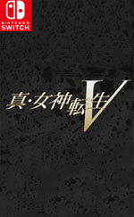 Shin Megami Tensei V for Nintendo Switch