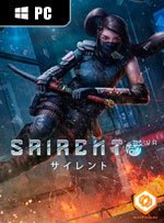 Sairento VR for PC