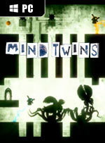 MIND TWINS - The Twisted Co-op Platformer