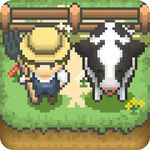 Tiny Pixel Farm - Simple Farm Game for Android