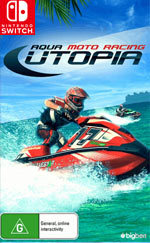 Aqua Moto Racing Utopia [ + Update ]