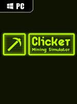 Clicker: Mining Simulator