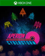 Aperion Cyberstorm for Xbox One