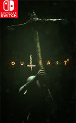 Outlast 2 for Nintendo Switch