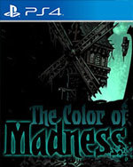 Darkest Dungeon: The Color of Madness for PlayStation 4