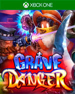 Grave Danger: Ultimate Edition for Xbox One