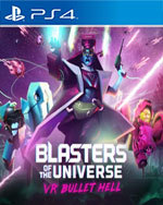 Blasters of the Universe for PlayStation 4