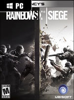 Tom Clancy's Rainbow Six Siege Advanced Edition for PC