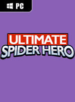 Ultimate Spider Hero for PC