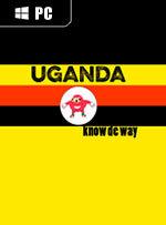 Uganda know de way for PC