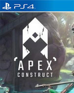 Apex Construct for PlayStation 4