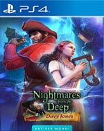 Nightmares from the Deep 3: Davy Jones for PlayStation 4