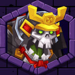Tactical Monsters Rumble Arena -Tactics & Strategy for Android