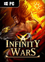 Infinity Wars - Animated Trading Card Game for PC