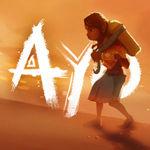 Ayo: A Rain Tale for iOS