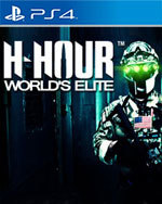 H-Hour: World's Elite for PlayStation 4