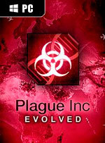 Plague Inc: Evolved for PC