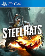 Steel Rats for PlayStation 4