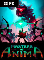 Masters of Anima for PC