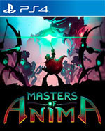 Masters of Anima for PlayStation 4