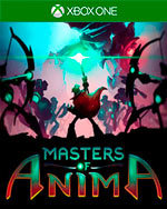Masters of Anima for Xbox One