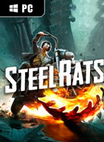 Steel Rats for PC