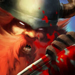 Runic Rampage - Hack and Slash RPG for Android