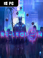 Re-Legion for PC