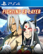 Fighting EX Layer for PlayStation 4