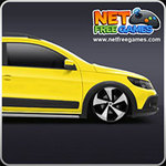 Tuning Saveiro Cross for Android