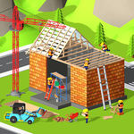 Architect Craft Building: Explore Construction Sim for Android