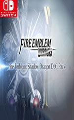Fire Emblem: Shadow Dragon DLC Pack for Nintendo Switch
