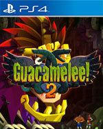 Guacamelee! 2 for PlayStation 4