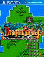 Dragon Sinker for PS Vita