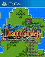 Dragon Sinker for PlayStation 4
