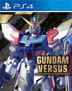 GUNDAM VERSUS - Build Strike Gundam for PlayStation 4