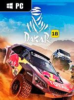 Dakar 18 for PC