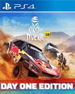 Dakar 18 for PlayStation 4