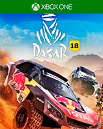 Dakar 18 for Xbox One