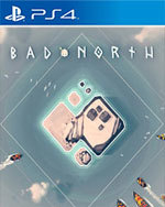 Bad North for PlayStation 4