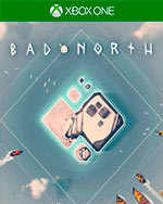 Bad North for Xbox One