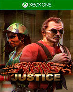 Raging Justice for Xbox One