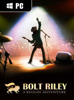 Bolt Riley, A Reggae Adventure for PC