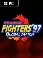 The King of Fighters '97 Global Match for PC