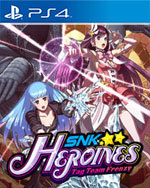 SNK HEROINES ~Tag Team Frenzy~ for PlayStation 4